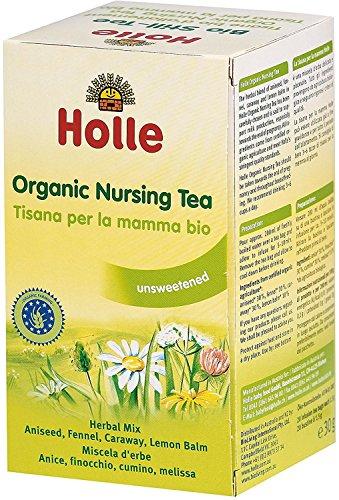 Holle Holle Bio pour allaitement bio thé (1 x 30 g)