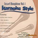 Daywind Karaoke Style: Israel Houghton V.1