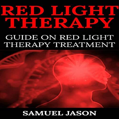 Page de couverture de Red Light Therapy