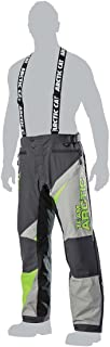 Arctic Cat Men's Pants & Bibs Black Large