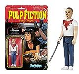 Pulp Fiction Reacción Figuras Serie 2-Butch
