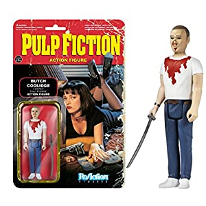 Funko 4152 ReAction Pulp Fiction 2 Butch Game 2