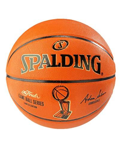 Best Bargain Spalding NBA Replica Finals Edition