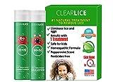 Clear Lice Treatment Shampoo