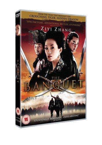 Banquet [Edizione: Regno Unito] [Edizione: Regno Unito]