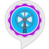 環境音 : 首振り扇風機