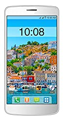 Intex Aqua Star 2 HD (White)