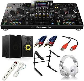 【18大特典】Pioneer DJ パイオニア/XDJ-XZ 激安プロ向けオススメAセット