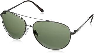 نظارات شمسية من كالفن كلاين CWR114SL 033