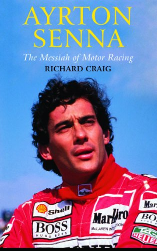Ayrton Senna (English Edition)