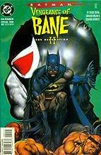 Batman Vengeance of Bane II Special