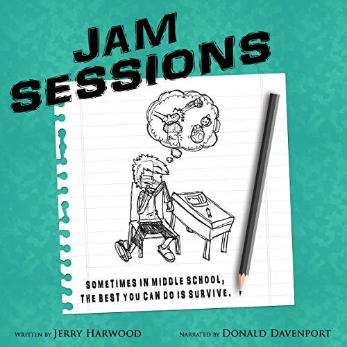 Jam Sessions Titelbild