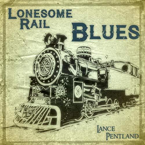 Lonesome Rail Blues
