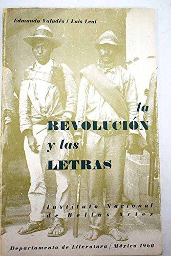 La revolución y las letras