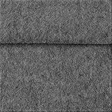 Hochwertiger Bastel-Filz 5 mm stark 670g/qm- Taschenfilz -