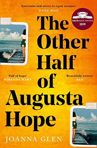 The Other Half of Augusta Hope: The best-selling, heart-warming debut novel shortlisted for the Costa First Novel Award (English Edition)