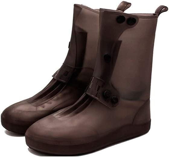 WUZHONGDIAN Shoe Cover discount Made of sold out Environmentally Silicon Friendly