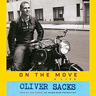 On the Move cover art