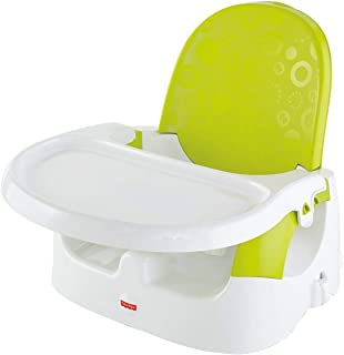 Fisher-Price Quick Clean 'n Go Booster Basic