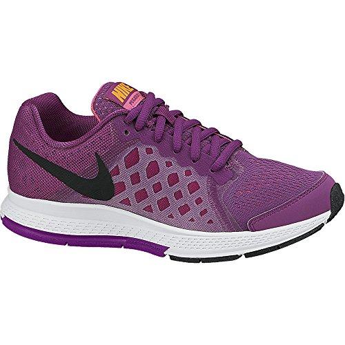 Nike - Zoom Pegasus 31, Sneakers per Bimbi, Viola (Purple), 34
