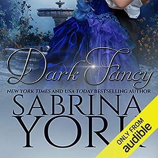 Dark Fancy audiobook cover art