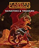 Castles & Crusades Monsters & Treasure 5th Printing