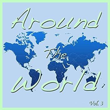Around The World, Vol. 3
