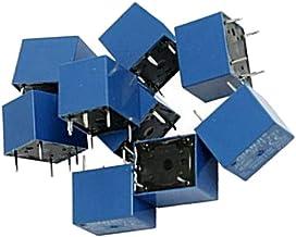 Mini Electronic Power Relay PCB Mount