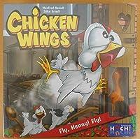 ゲーム ボードゲーム ChickenWings チキンウイング 未開封品