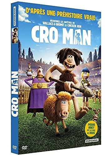 Cro man [FR Import]