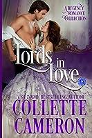 Lords in Love: A Regency Romance Box Set