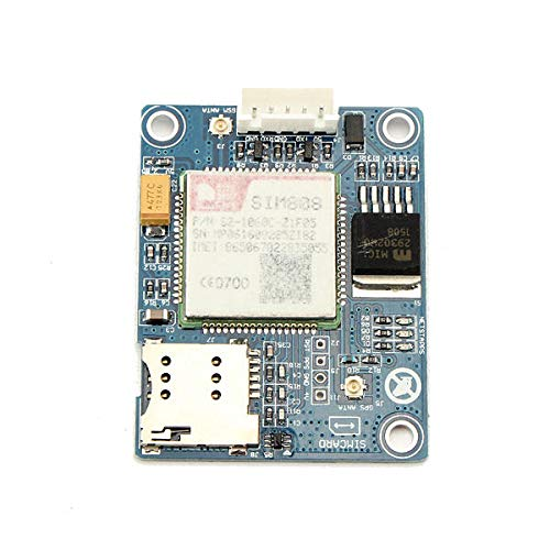 KASILU YHJ322 Module GPS GSM GPRS Quad Band Development Board - products that work with prescribed boards High-performance