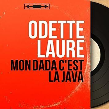 Mon dada c'est la java (feat. Hubert Degex et son orchestre) [Mono Version]