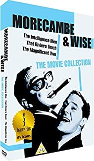 Morecambe & Wise - The Movie Collection