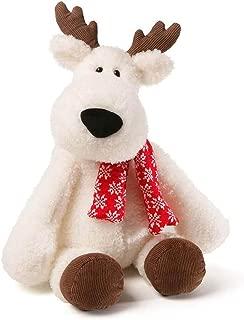 Best white stuffed reindeer Reviews