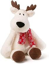 christmas stuffed reindeer