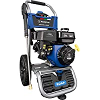 Westinghouse WPX2700 2700 PSI Gas Powered Pressure Washer