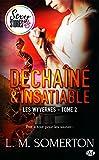 Déchaîné et insatiable - Sexy Stories: Les Wyvernes, T2