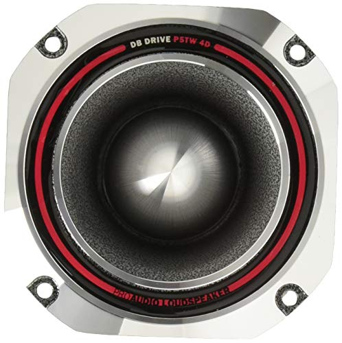Pro Audio 1.75-Inch 175/300 Watts Tweeter