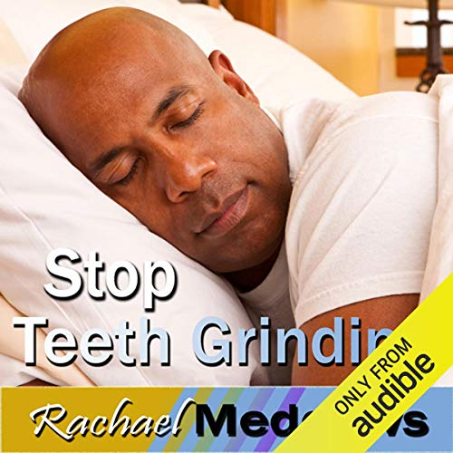 Stop Teeth Grinding Hypnosis cover art