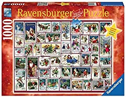 Ravensburger Christmas Puzzle 2021 Best Christmas Puzzles Overview Of Quality Christmas Themed Jigsaws Jigsaw Puzzle Queen