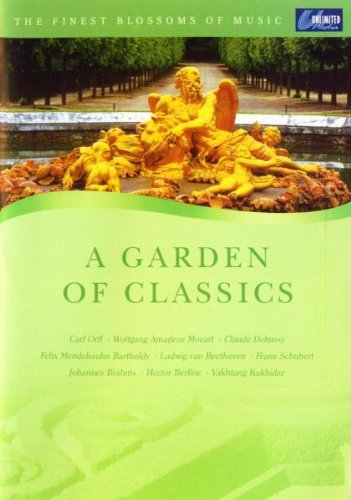 Various Artists - The Finest Blossoms Of Music: A Garden Of Classics