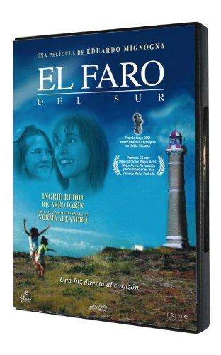 El Faro Del Sur [DVD]