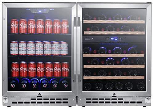 48 bottle wine fridge - 7