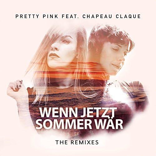 Pretty Pink feat. Chapeau Claque