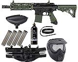 Action Village Tippmann TMC Paintball Gun Epic Package Kit