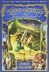 Cover of Beyond the Kingdoms