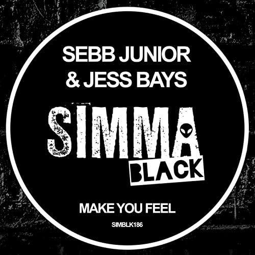 Sebb Junior, Jess Bays