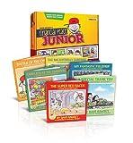 Junior's Adventures:the Boxed...image