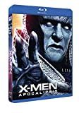 X-Men Apocalipsis Blu-Ray [Blu-ray]